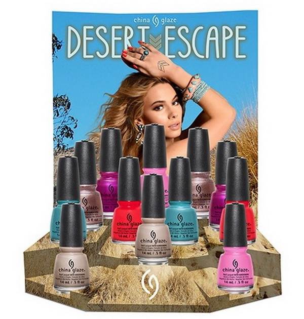China-Glaze-Summer-2015-Desert-Escape-Collection