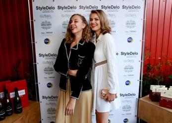 ДЕЛО СТИЛЯ: презентация StyleDelo вместе с China Glaze
