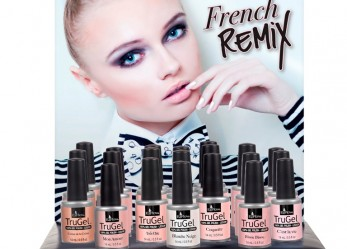 Вечная классика EzFlow TruGel French Remix
