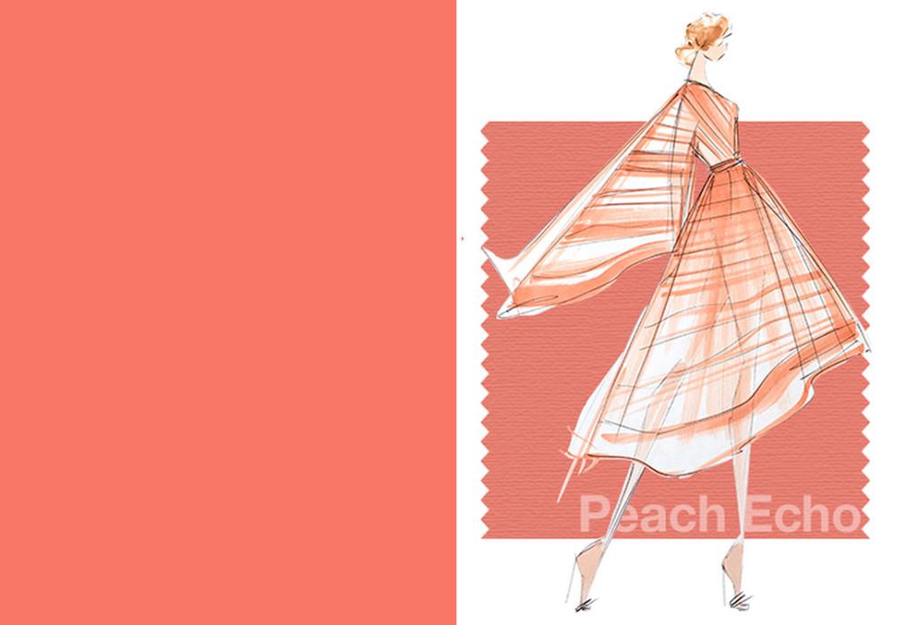 peach-echo
