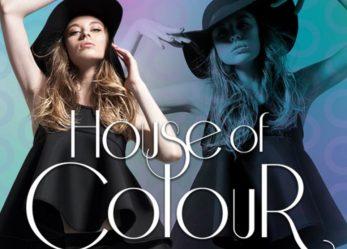 Новинка! Весенняя коллекция лаков China Glaze House of Colour