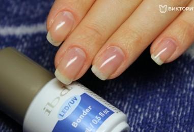 Ламинирование ногтей. Пошаговый мастер-класс