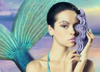 Все сокровища океана в новой коллекции EzFlow TruGel Sea Siren