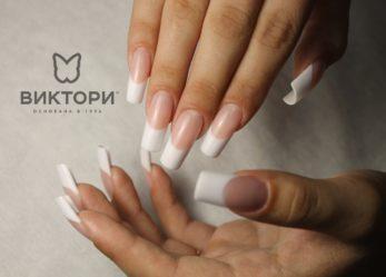 Новые формы для моделирования ногтей от EzFlow. Вы их полюбите!