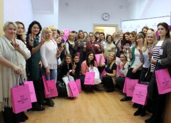 #BeautyDayVictory в Петербурге
