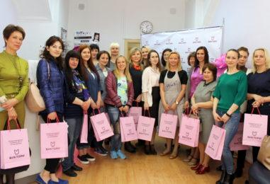 BeautyDayVictory в Петербурге. Секреты салонного моделирования ногтей.