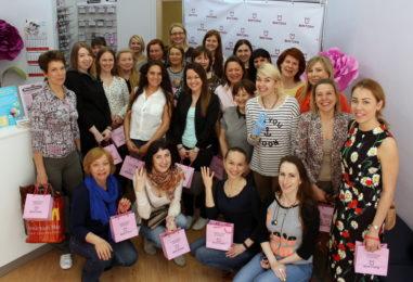 BeautyDayVictory в Петербурге. Френч и градиент гель-лаком легко!