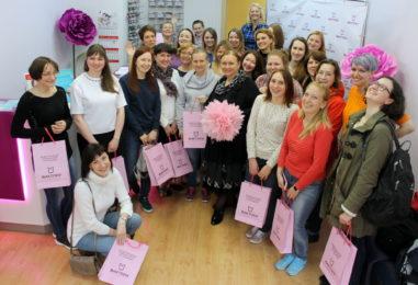 BeautyDayVictory в Петербурге. Презентация новинок