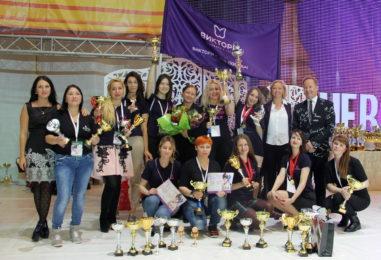 48 наград на Международном Чемпионате «Невские берега»